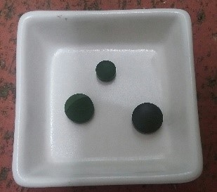 Chlorenergy Chlorella